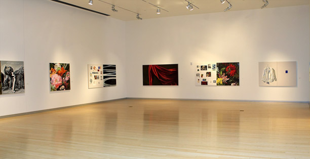 Exhibition - Yuma Art Center Museum